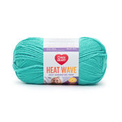 Red Heart Heat Wave Yarn