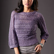 Go to Product: Patons Dazzling Dolman, XS/S in color
