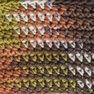 Lily Sugar'n Cream Cone Yarn (400g/14 oz), Woodland Trail Ombre in color Woodland Trail Ombre