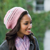 Red Heart Casual Beret