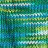 Lily Sugar'n Cream Big Ball Ombres Yarn, Emerald Energy - Clearance Shades*
