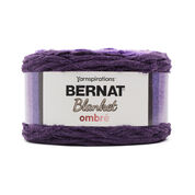 Bernat Blanket Ombré Yarn