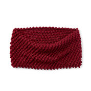 Bernat Crochet Cowl