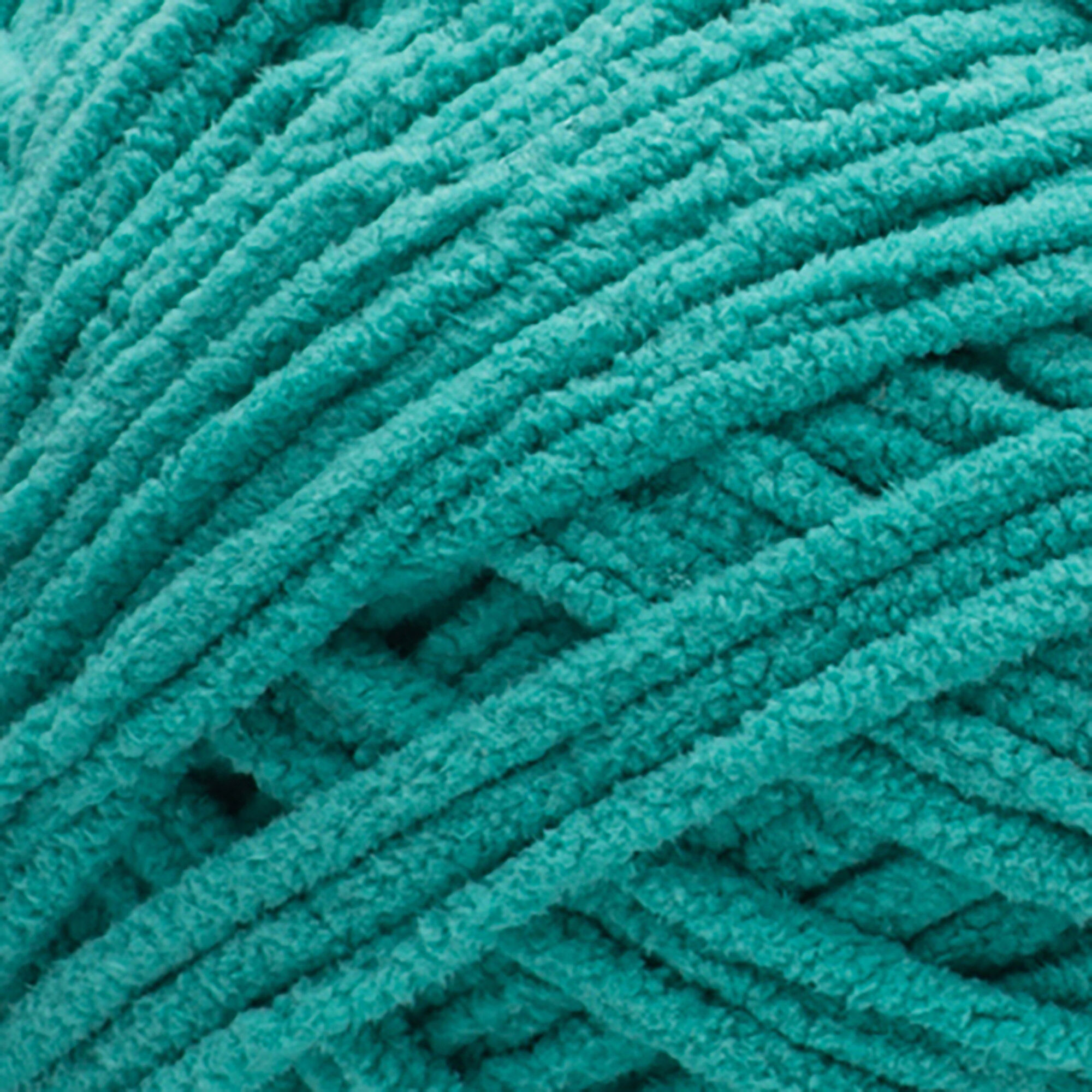 Bernat Blanket Pet Yarn, Teal | Yarnspirations