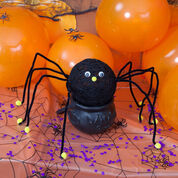 Aunt Lydia's Crafty Spider