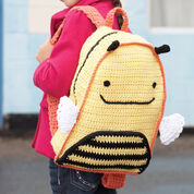 Lily Sugar'n Cream Busy Bee Backpack
