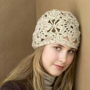 Go to Product: Red Heart Crochet Squares Hat in color