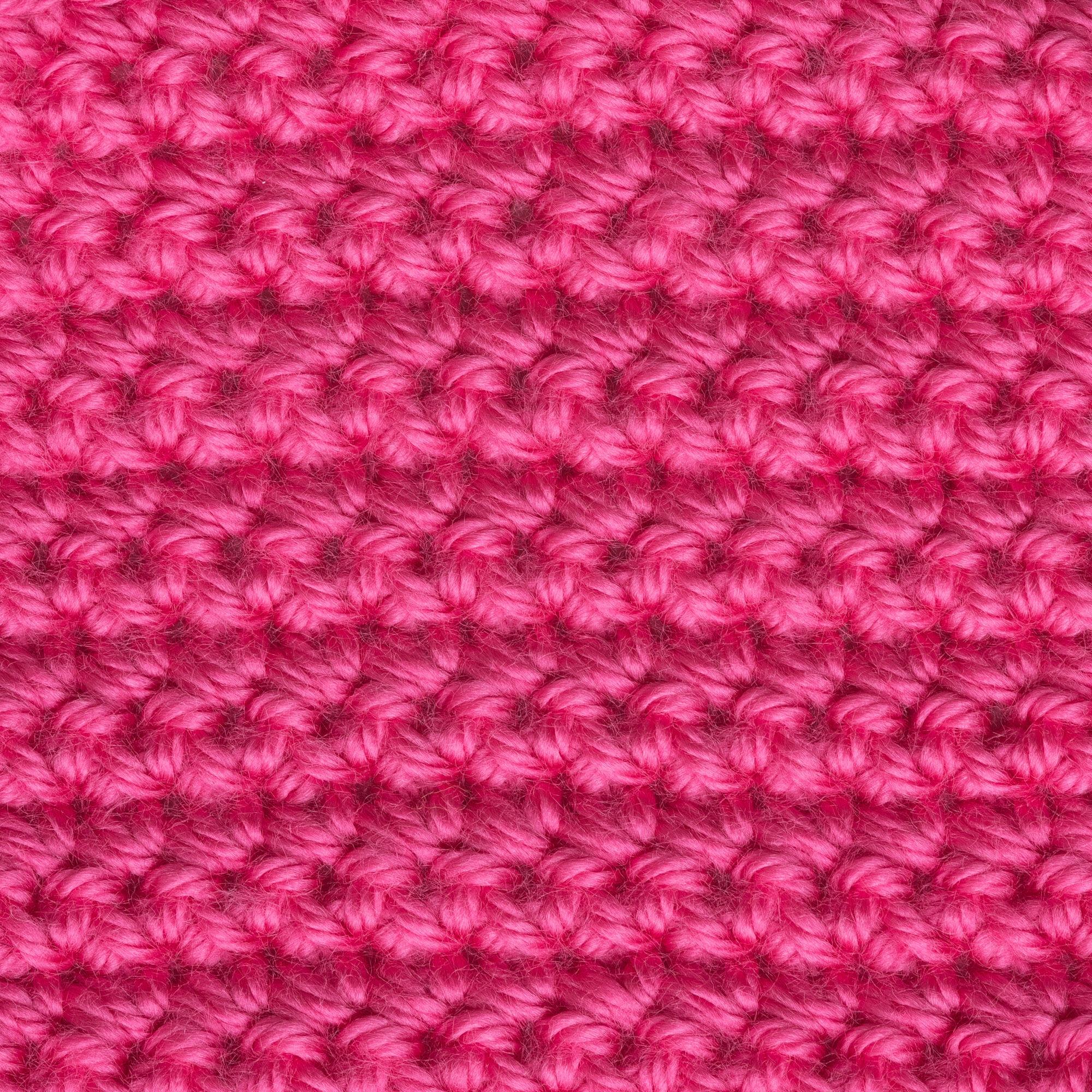 6 oz Crochet Knitting Ball Watermelon #9604 New Caron Simply Soft Yarn Skein