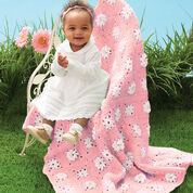 Go to Product: Bernat Field of Flowers Blanket in color