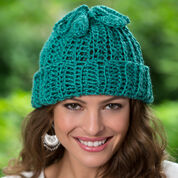 Go to Product: Red Heart Two-for-One Hat and Cowl in color