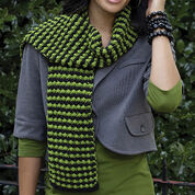 Go to Product: Caron Sparks Fly Scarf in color