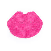 Lily Sugar'n Cream Big Kiss Dishcloth