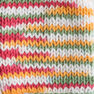 Lily Sugar'n Cream Ombres Yarn, Mango Madness Ombre in color Mango Madness Ombre