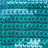 Caron Simply Soft Ombres Yarn, Teal Zeal Ombre