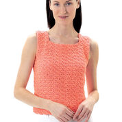 Go to Product: Lily Sugar'n Cream Summer Top, S in color