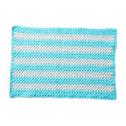 Phentex Crochet Outdoor Mat