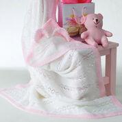 Bernat Kitty Blanket