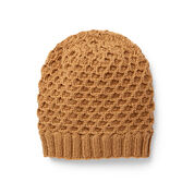 Sugar Bush Switch Back Knit Hat