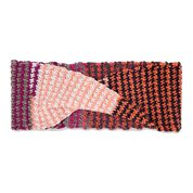Go to Product: Caron Dotty Crochet Infinity Cowl in color