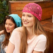 Go to Product: Aunt Lydia's Biba Style Beanie in color