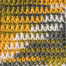 Lily Sugar'n Cream Ombres Yarn, Sunrise Ombre in color Sunrise Ombre Thumbnail Main Image 3}