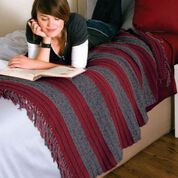 Go to Product: Red Heart School Spirit Throw in color