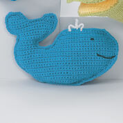 Go to Product: Lily Sugar'n Cream Baby's Friendly Whale in color