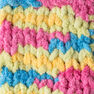 Bernat Blanket Brights Yarn (300g/10.5 oz), Sweet & Sour Varg in color Sweet Sour Varg