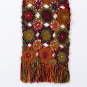 Go to Product: Red Heart Crochet Rory Shawl, S in color