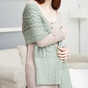 Go to Product: Caron Celtic Cables Wrap in color