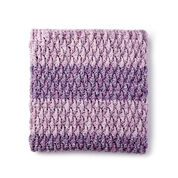 Go to Product: Bernat Textured Life Crochet Blanket in color