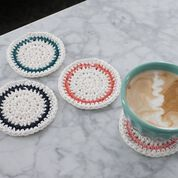 Go to Product: How To Crochet Coasters For Beginners, Version 1 in color