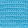Bernat Handicrafter Cotton Yarn (50g/1.5 oz), Hot Blue in color Hot Blue