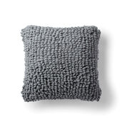 Bernat Alize EZ Loopy Pillow