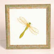 Go to Product: Coats & Clark Beautiful Dragonfly in color
