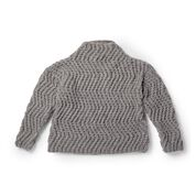 Go to Product: Patons Wandering Paths Knit Pullover, XS/S in color