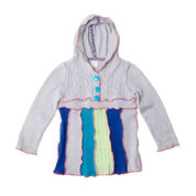 Go to Product: Coats & Clark Hip Patchwork Tunic in color