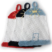 Go to Product: Lily Sugar'n Cream Lighthouse Dishcloth in color