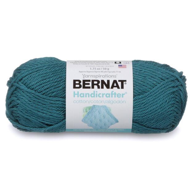 Bernat Handicrafter Cotton Yarn (50g 1.5 oz) ffc4c40f0