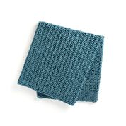 Go to Product: Bernat Knit Easy Eyelet Stitch Afghan in color