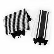 Go to Product: Coats & Clark Hangin' Around Bat Towel in color