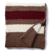 Go to Product: Bernat Hibernate Crochet Blanket in color