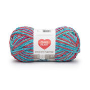 Go to Product: Red Heart Sweet Home Yarn, Calypso - Clearance Shades* in color Calypso