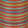 Coats & Clark Cotton Machine Quilting Multicolor Thread 225 yds, Gumballs