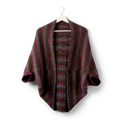Sugar Bush Beyond Treetops Knit Shrug, S/M