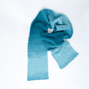 Go to Product: Red Heart Cici's Ombre Super Scarf in color