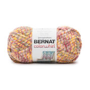 Go to Product: Bernat Colorwhirl, Harvest in color Harvest