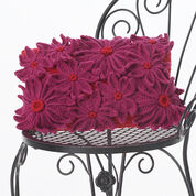 Go to Product: Patons Petal Pillow in color