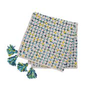 Go to Product: Bernat Crochet Square Flair Blanket in color