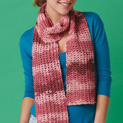Go to Product: Caron Openwork Scarf in color